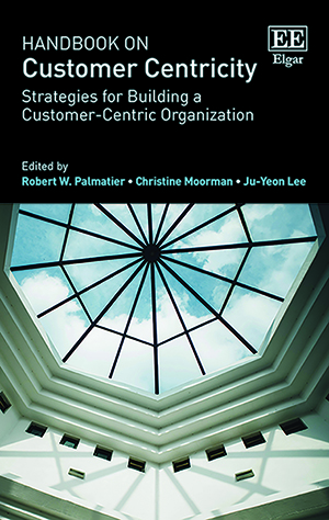 Handbook on Customer Centricity