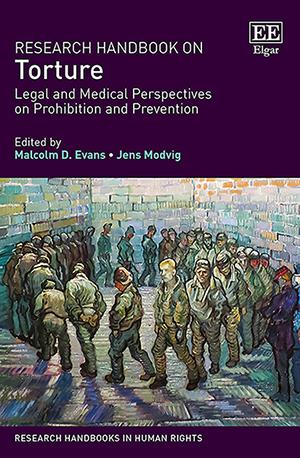 Research Handbook on Torture