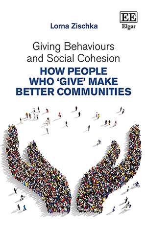 Giving Behaviours and Social Cohesion
