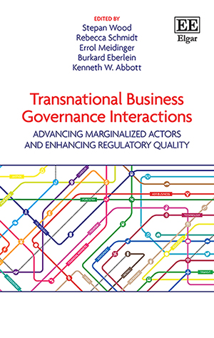 Transnational Business Governance Interactions