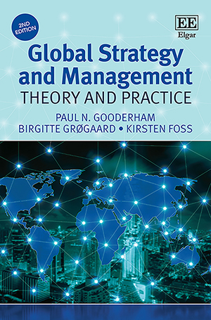 Global Strategy and Management