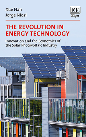 The Revolution in Energy Technology
