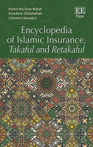 Encyclopedia of Islamic Insurance, Takaful and Retakaful