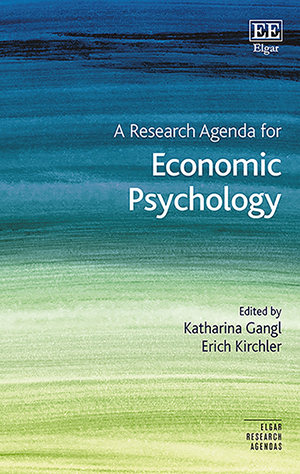 A Research Agenda for Economic Psychology