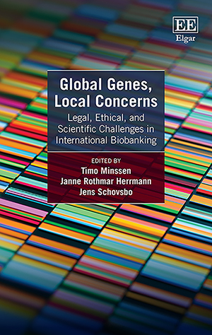 Global Genes, Local Concerns