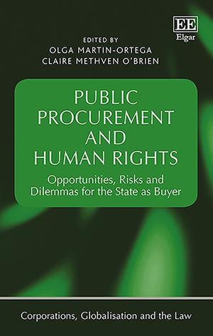 Public Procurement and Human Rights