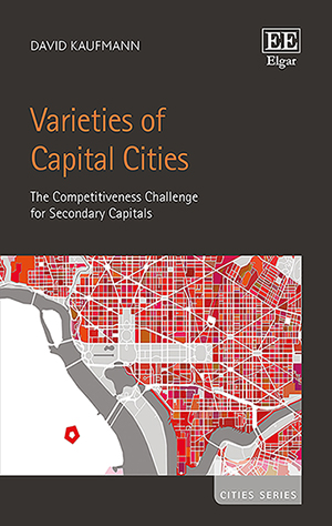 Varieties of Capital Cities