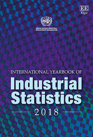 International Yearbook of Industrial Statistics 2018