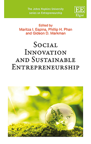 Social Innovation and Sustainable Entrepreneurship
