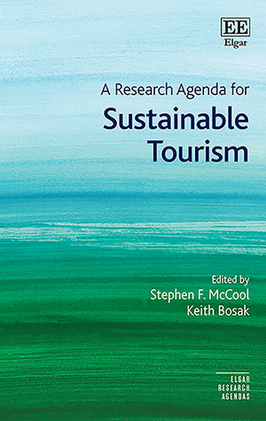 A Research Agenda for Sustainable Tourism