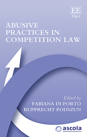 Abusive Practices in Competition Law