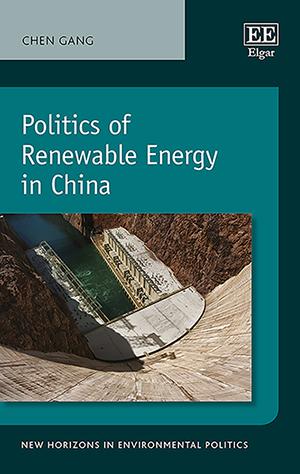 Politics of Renewable Energy in China