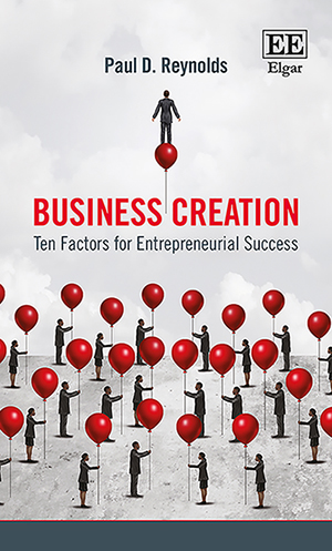 Business Creation