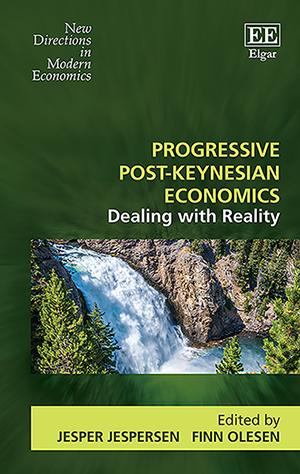 Progressive Post-Keynesian Economics