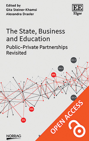 The State, Business and Education