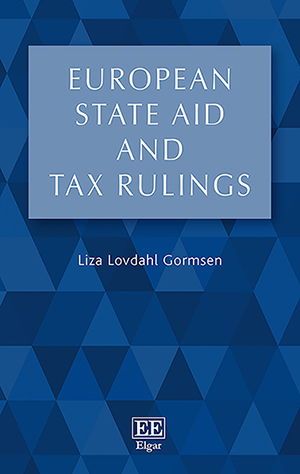 European State Aid and Tax Rulings