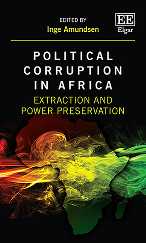 Political Corruption in Africa
