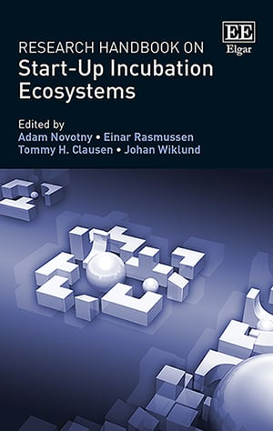 Research Handbook on Start-Up Incubation Ecosystems