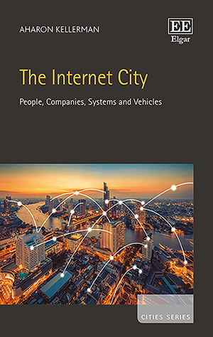 The Internet City