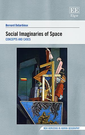Social Imaginaries of Space