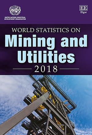 World Statistics on Mining and Utilities 2018