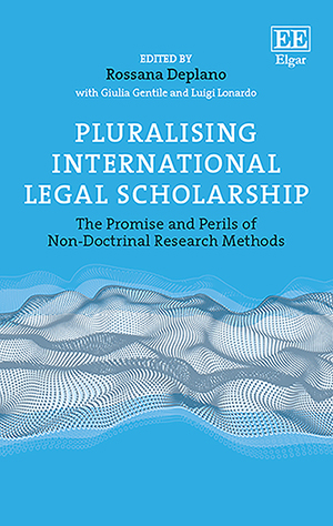 Pluralising International Legal Scholarship