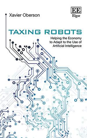 Taxing Robots