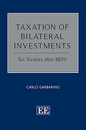Taxation of Bilateral Investments