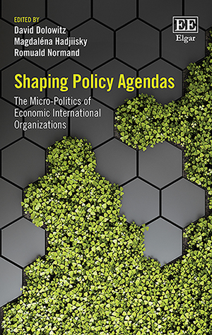 Shaping Policy Agendas