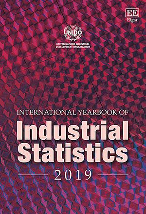 International Yearbook of Industrial Statistics 2019