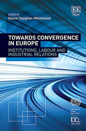 Towards Convergence in Europe