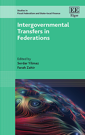 Intergovernmental Transfers in Federations