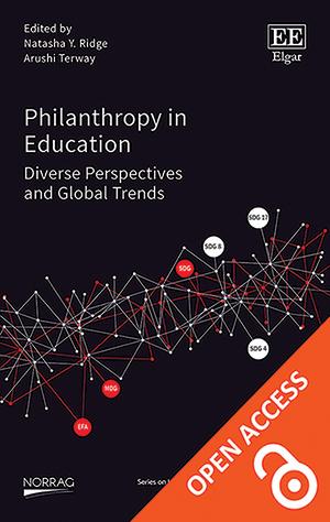 Philanthropy in Education
