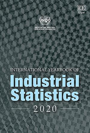 International Yearbook of Industrial Statistics 2020