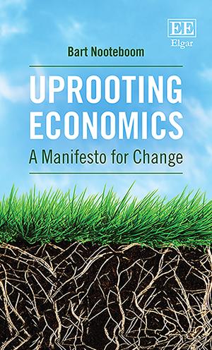 Uprooting Economics