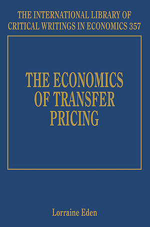 The Economics of Transfer Pricing