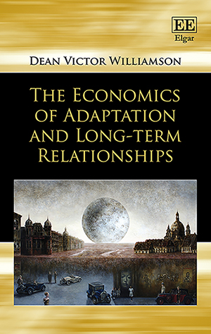 The Economics of Adaptation and Long-term Relationships