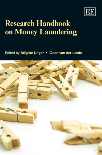Research Handbook on Money Laundering
