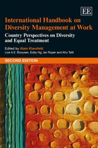 International Handbook on Diversity Management at Work