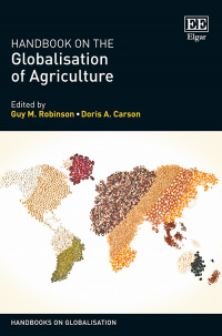 Handbook on the Globalisation of Agriculture