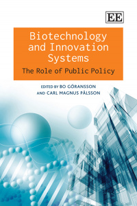 Biotechnology and Innovation Systems