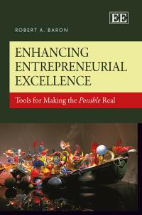 Enhancing Entrepreneurial Excellence