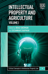 Intellectual Property and Agriculture