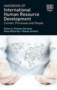 Handbook of International Human Resource Development