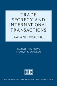 Trade Secrecy and International Transactions