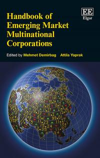 Handbook of Emerging Market Multinational Corporations
