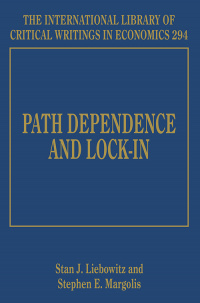 Path Dependence and Lock-In