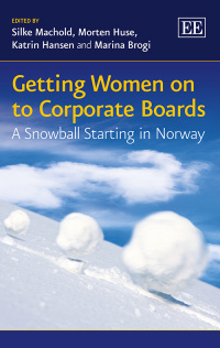 Getting Women on to Corporate Boards