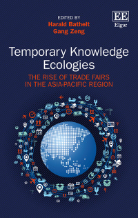 Temporary Knowledge Ecologies