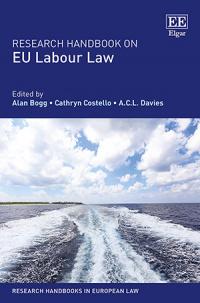 Research Handbook on EU Labour Law